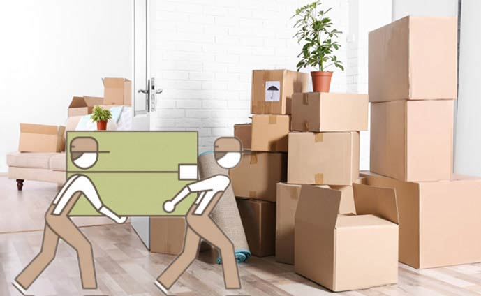Why it is crucial to plan shifting with professional packers and movers?
